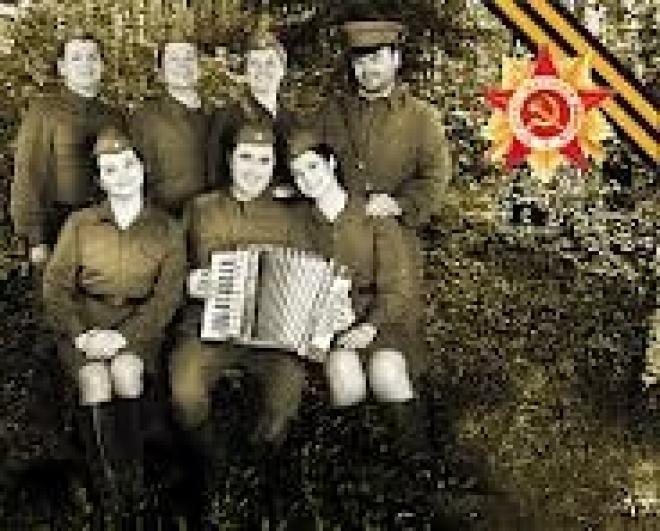 В День Победы горожан приглашают спеть песни военных лет у «Казань-Арены»