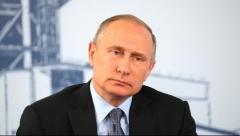 Новости  - Владимир Путин ответил на вопрос о росте цен на бензин