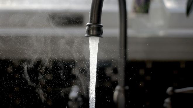 В среду не будет воды в поселке Залесный