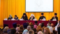 Новости  - Накануне состоялся II Съезд православных педагогов Татарстанской митрополии