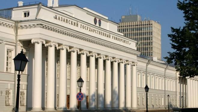 В КФУ открылся первый в России центр международной сертификации по арабскому языку
