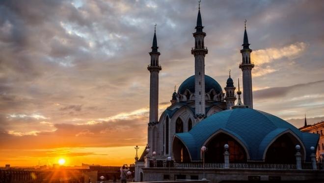 В столице Татарстана появится улица Романтиков