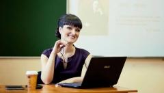 Новости  - Учителям Татарстана вручили почти 18 тысяч ноутбуков