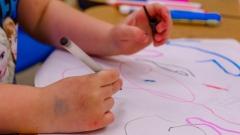 Новости  - В столице республики завершили строительство двух детских садов