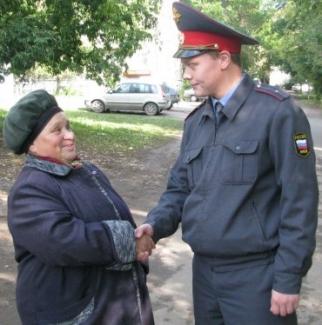 Участковым Татарстана вручат 64 служебные машины