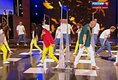 Новости  - Казанцы, выигравшие «Большие танцы», выступят на Универсиаде