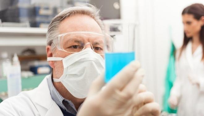 Новый вирус гриппа получил распространение на территории нашей страны