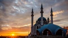 Столица республики вошла в топ городов для осеннего отдыха