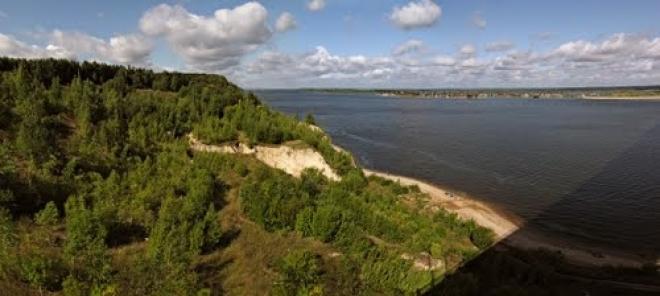 Московская компания вложит 500 млн рублей в строительство всесезонного тур-кластера
