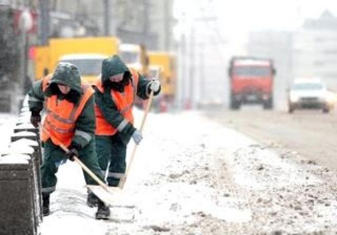 Дорожные службы Казани с 15 октября переходят на «зимний режим»