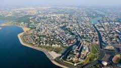 Новости  - Республика стала лучшей в рамках проекта формирования комфортной среды