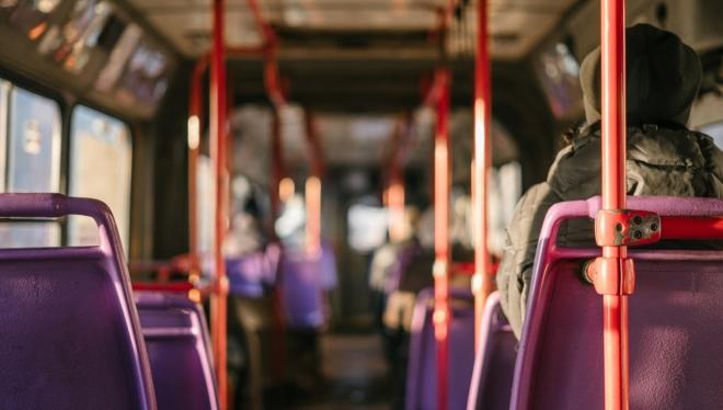 Больше автобусов: в Казани увеличили количество транспорта на городских маршрутах