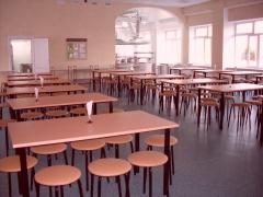 Новости  - Школьную столовую в Балтасинском районе, в которой отравились дети, закрыли до весны