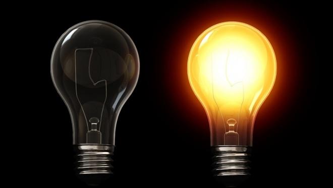 Сегодня не будет электричества в трёх районах города