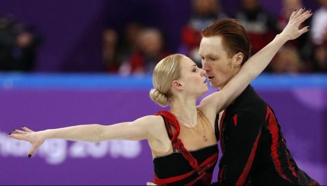 Уроженка Казани завоевала серебро на Олимпиаде в Пхенчхане