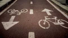 Новости  - В казанских парках появятся специализированные велосипеды для детей с ДЦП
