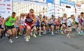 В Казани в мае проведут аналог знаменитого «Бостонского марафона»