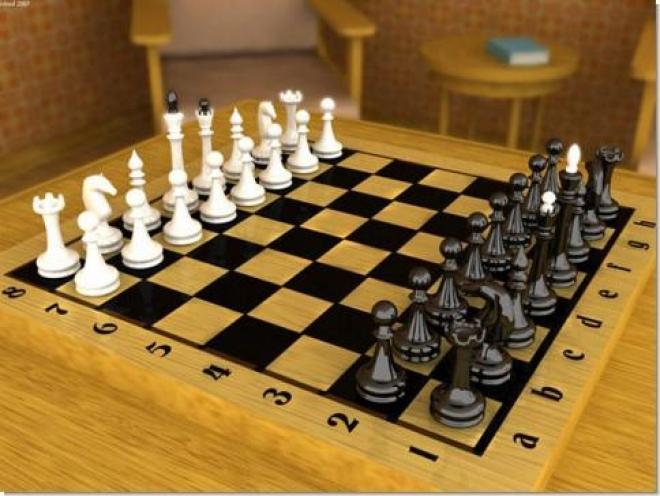 В Казани стартует шахматный мемориал Нежметдинова