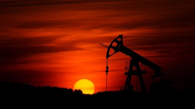 Новости  - В январе — мае текущего года добыча нефти в России увеличилась