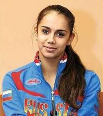 Новости  - Маргарита Мамун завоевала второе «золото» за два дня