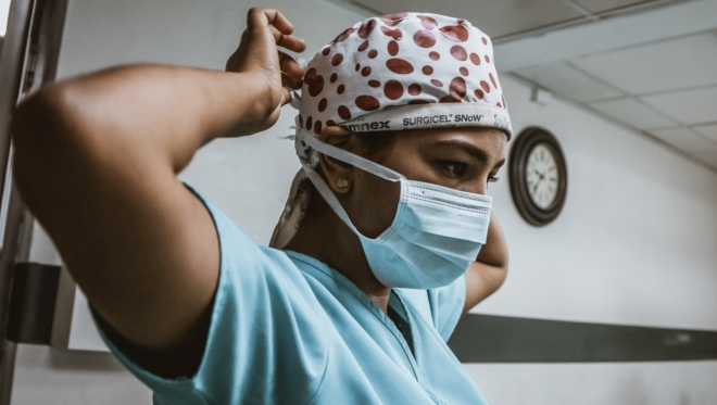 Минздрав: коронавирус встречается чаще у беременных