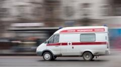 Новости  - Водитель городского автобуса сбил школьника, проехав на красный свет светофора