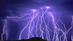 Мальчик из Татарстана скончался в Соль-Илецке от удара молнии