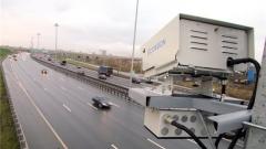 Новости  - В республике сократится количество камер на дорогах