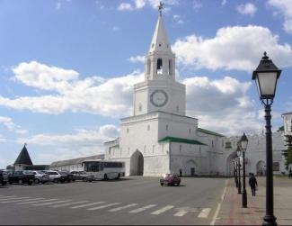 В МВД сообщили подробности гибели туристки из Москвы на территории Казанского Кремля