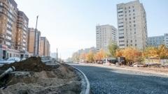 Новости Транспорт - Сегодня открывается движение на перекрестке улиц Серова, Восход и Баруди