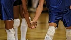 Сборная России по волейболу «вылетела» из чемпионата Европы