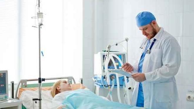 В казанских медицинских учреждениях открылось около 150 вакансий
