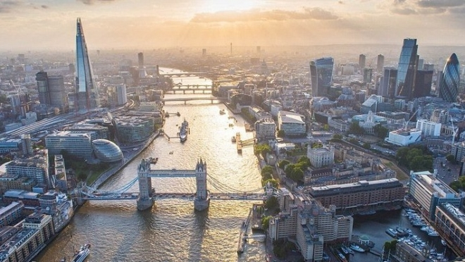 Татарстан попытается наладить сотрудничество с британским бизнесом