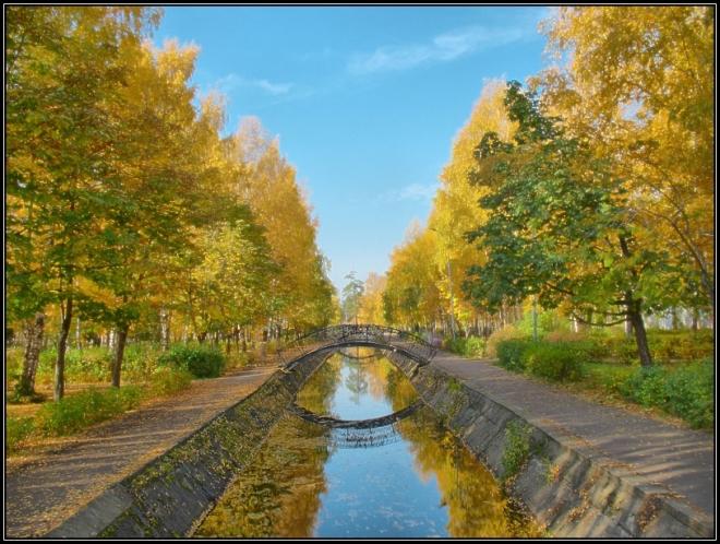 В 2015 году в Татарстане выделят миллиард рублей на реконструкцию парков и скверов