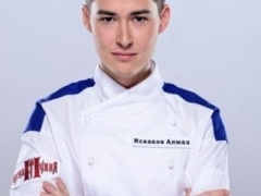 Новости  - Победителя «Адской кухни» пригласят поработать на Универсиаде