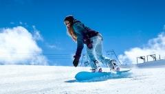 В Казани пройдет этап кубка мира по сноуборду