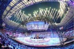 Новости  - Ильсур Метшин о годовщине Игр: Универсиада помогла казанцам поверить в свои силы