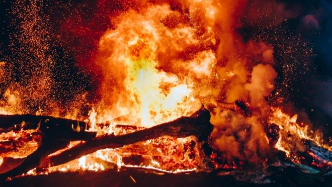 В Татарстане растёт количество умерших в пожарах