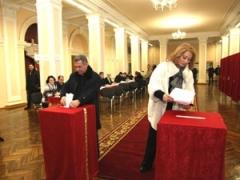 Новости  - Выборы в Госсовет РТ стоили бюджету республики 205 млн рублей