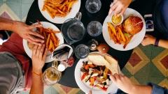 Новости Общество - В Казани прекращают работу кафе и рестораны