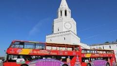 Новости  - Казань вошла в тройку лучших российских городов для путешествий с детьми