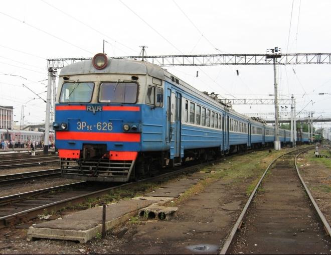 На несколько дней изменено расписание электрички «Шемордан-Казань»