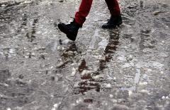 Новости  - Сегодня в Татарстане ожидается усиление ветра и метели