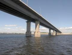 Новости  - Под Казанью построят новый мост через Волгу