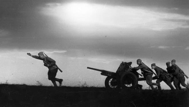 В парке Победы в Казани открылась фотовыставка «Герои России, какими их не видел никто»