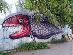 Новости  - В Казани сегодня пройдет финал конкурса граффити и брейк-данса