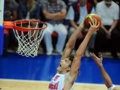Новости  - Российские баскетболисты вырвали победу у сборной Австралии