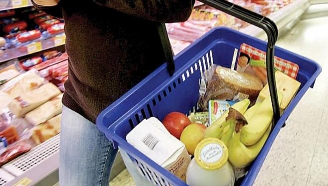 В России резко поднимутся цены на продукты питания