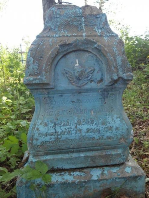 Президент Татарстана взял под личный контроль расследование погрома кладбища