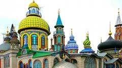 Новости  - Храм всех религий снова открылся для туристов